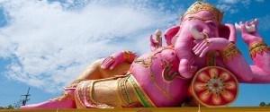 Quel porte bonheur rapporter d'un voyage en Inde ?