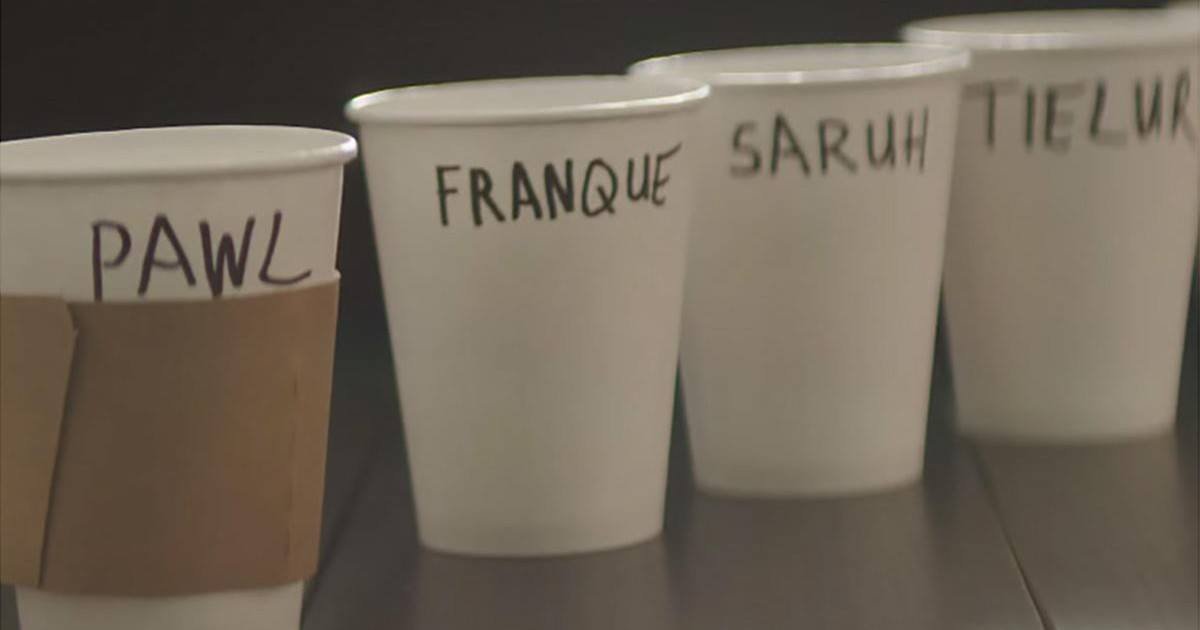 Pourquoi Starbucks orthographie mal votre prénom ?