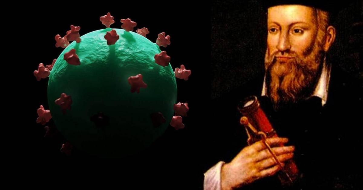 Nostradamus n'a fait aucune prédiction pour 2020 sur le coronavirus