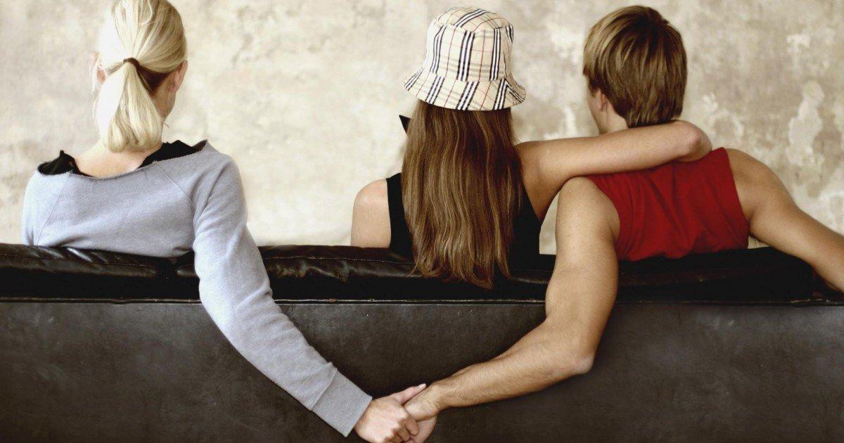Les 12 prénoms que portent les femmes qui sont les plus infidèles