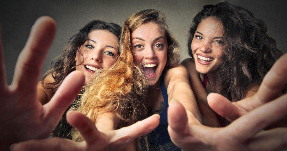 Les prénoms que portent les femmes qui ont le plus de succès auprès des...