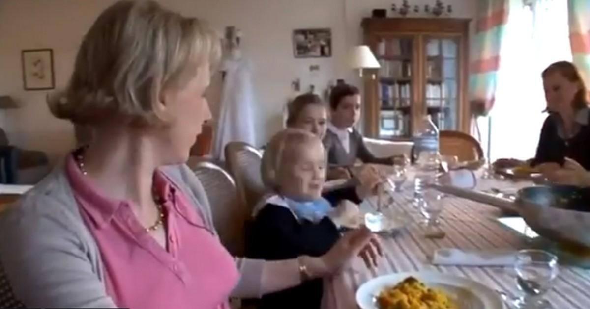 Les prénoms que cette femme a donnés à ses enfants font bien rire internet