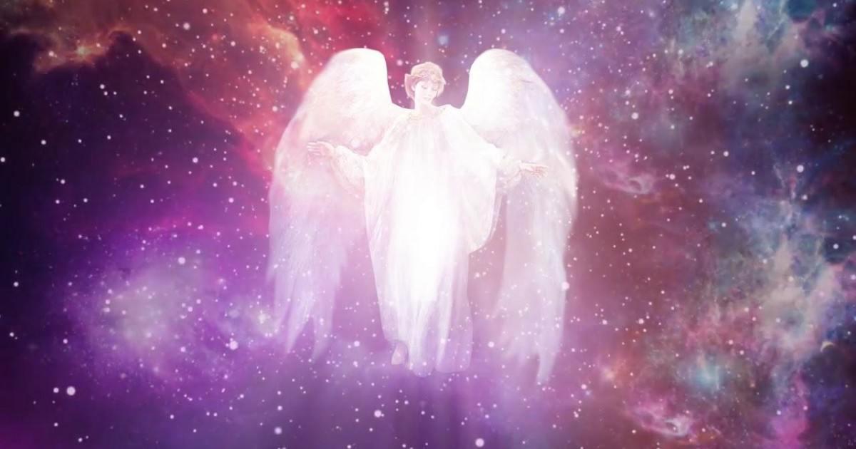 Découvrez les preuves que votre ange gardien existe et qu'il veille au...