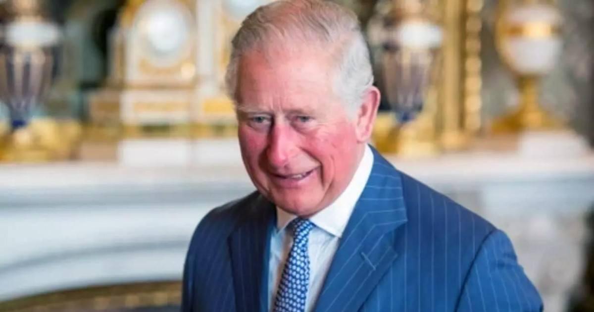 Le prince Charles a été testé positif au nouveau coronavirus