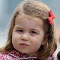 Le Prince William a promis à sa fille Charlotte une fête d'enfer pour ses 4 ans