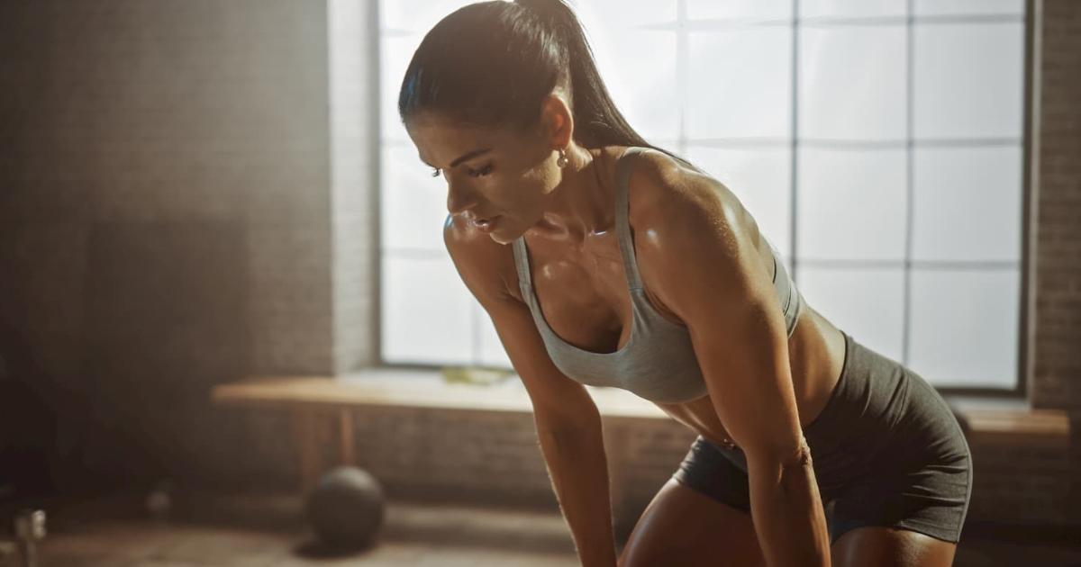C'est prouvé que le CBD apporte des bienfaits sur les muscles