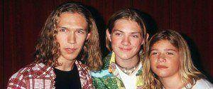 24 ans après la sortie de leur premier single, que sont...