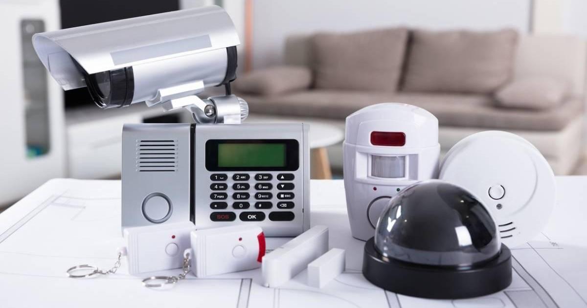 Quelle alarme faut-il choisir pour sa maison pour être en sécurité ?