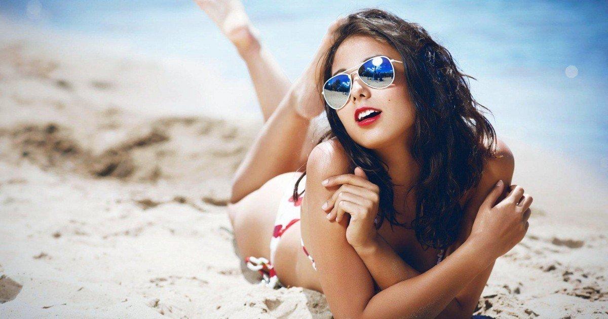 Comment raffermir sa poitrine en deux étapes simples pour l'été