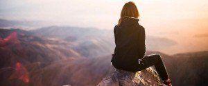 Les raisons de partir seul en voyage au moins 1 fois dans...