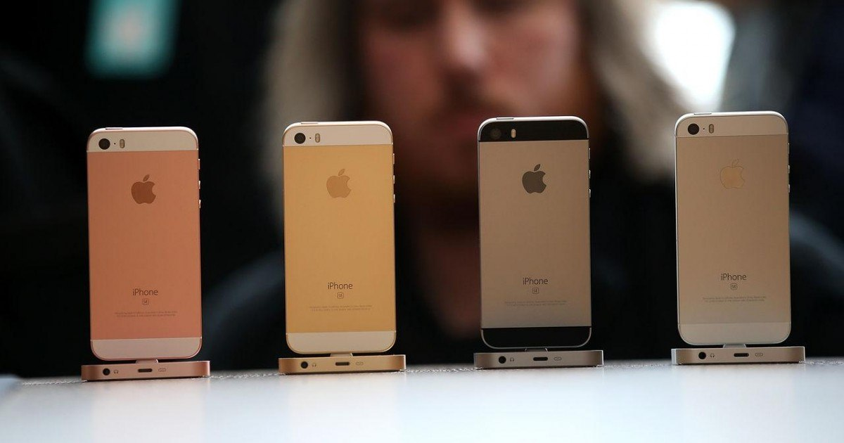 Voici 5 très bonnes raisons de ne pas acheter un Iphone