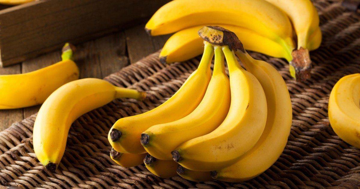 Les bonnes raisons de manger de la banane tous les jours pour votre santé