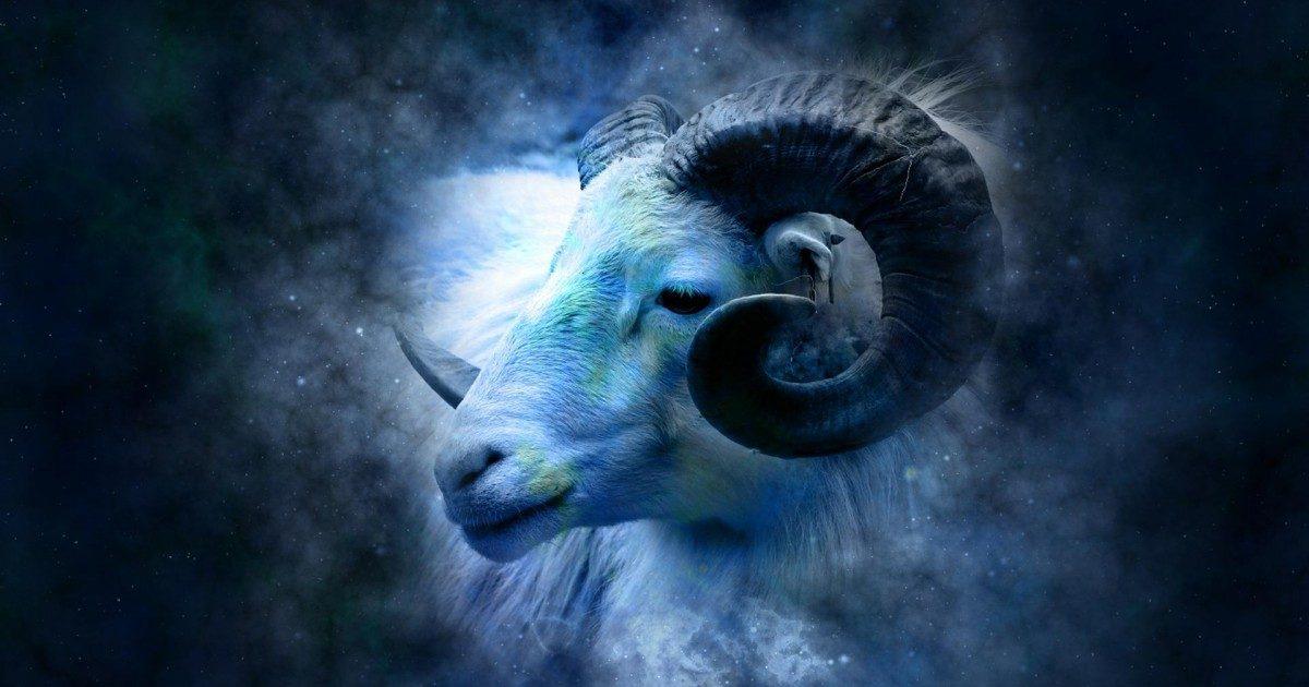 Signe horoscope bélier