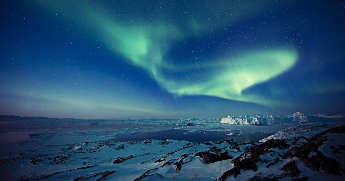 Nos très bonnes raisons de visiter le Groenland, un territoire magique et sauvage