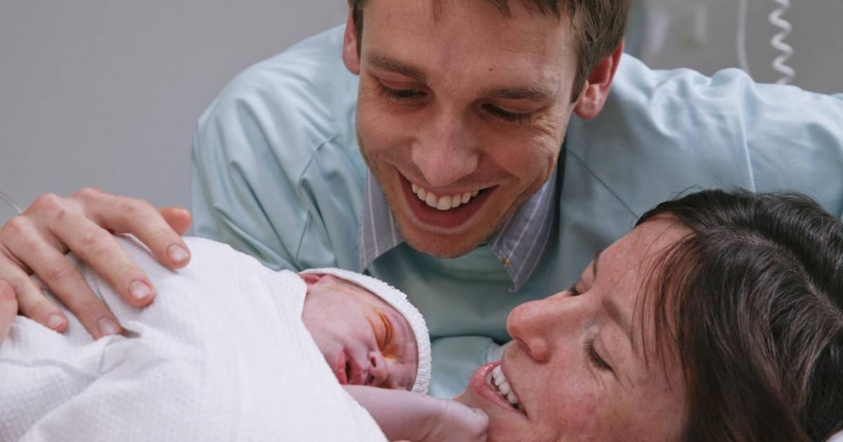 4 réalités sur l'accouchement que j'aurais aimé savoir avant d'accoucher