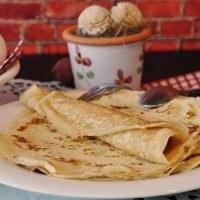 La meilleure recette de crêpes rapide et facile à faire