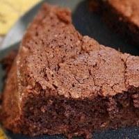 La meilleure recette facile pour faire un fondant au chocolat