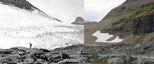 La NASA dévoile des photos avant et après le...
