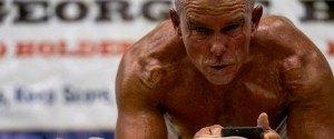 Ex-marine américain, il bat le record du monde de...