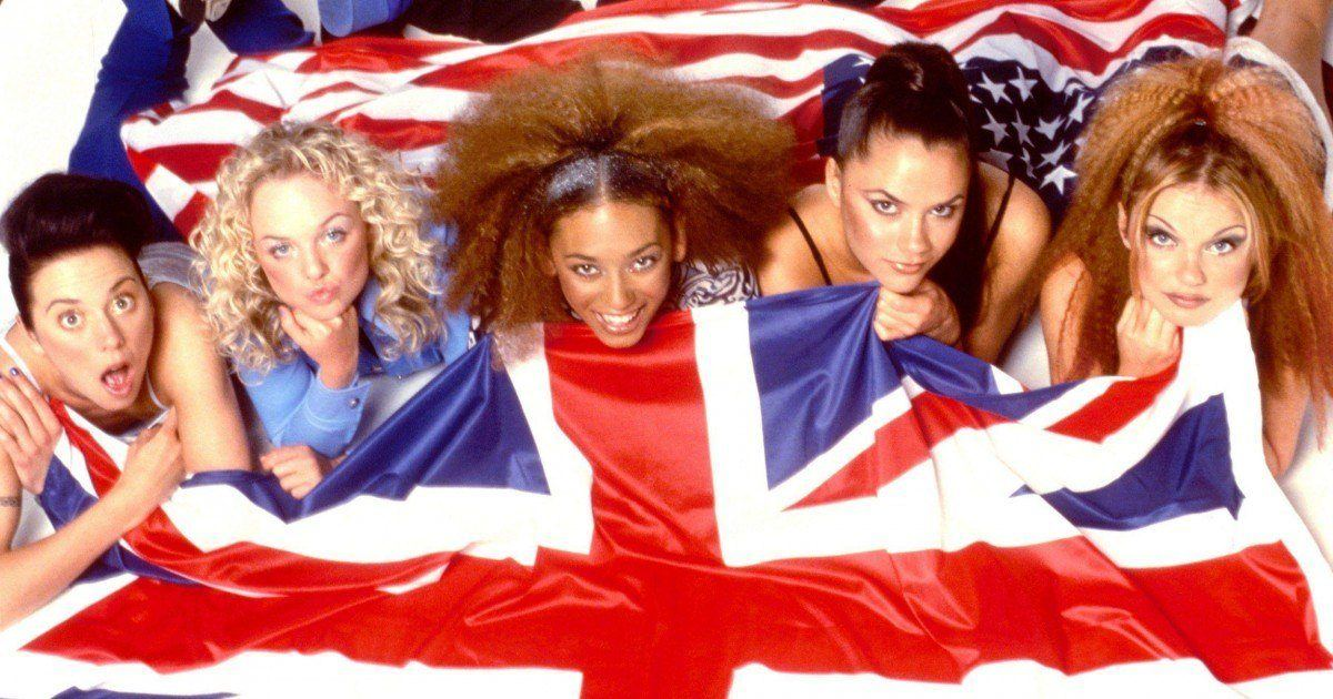 Retour du Girls Band des Spice Girls : De potentiels projets en vue ?