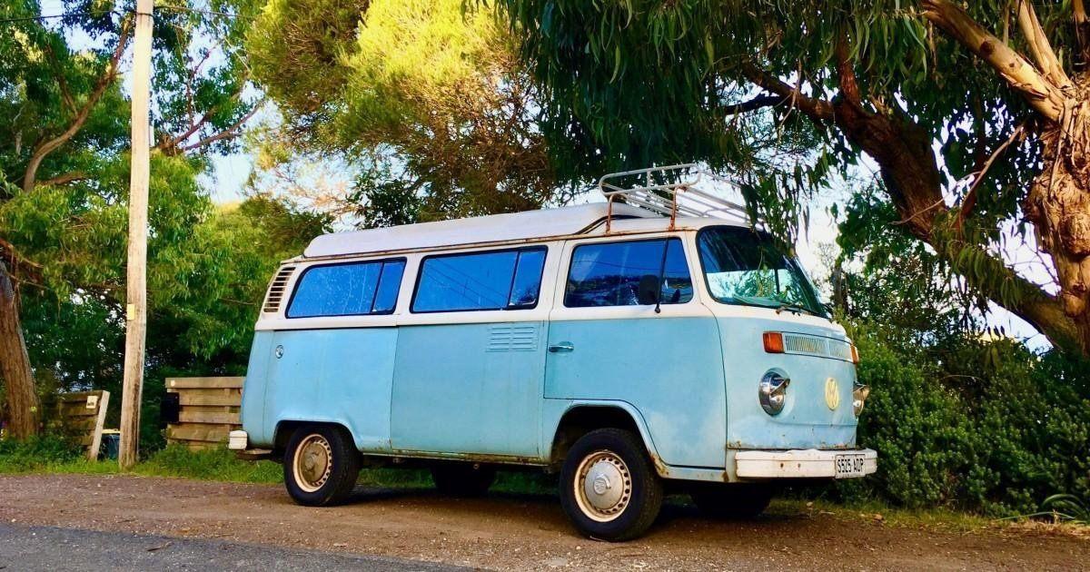Magnifique récit du road trip en Australie avec un couple de français