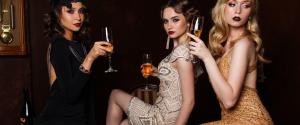 La robe vintage, toujours à la mode et indispensable...