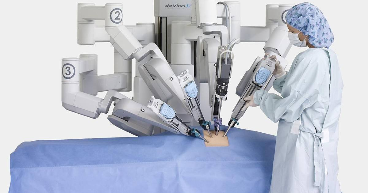 Un robot réalise une transplantation rénale au CHU de Toulouse