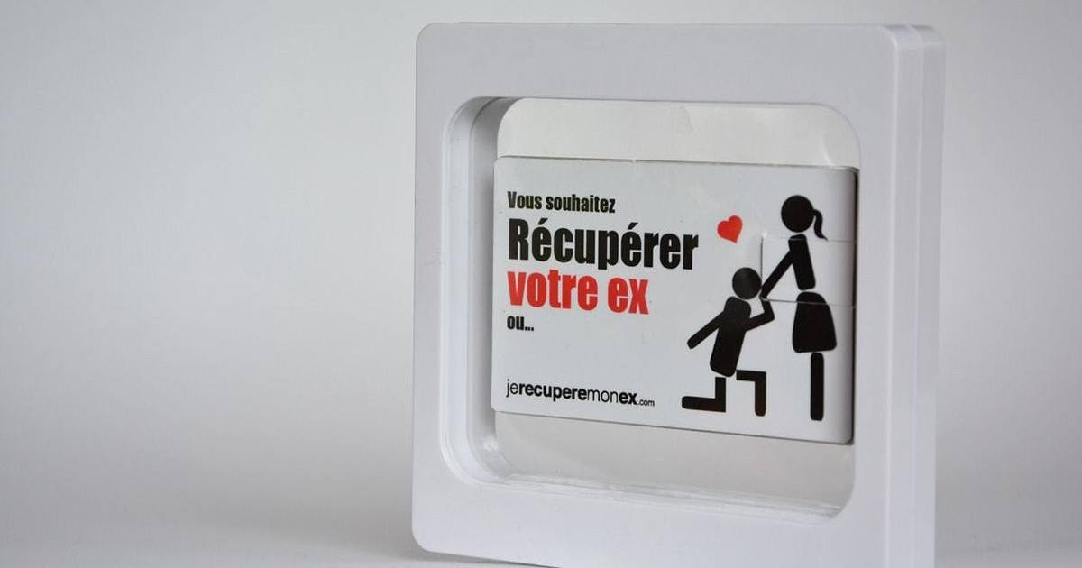 La « Rupture Box » : plein de conseils pour récupérer son ex !