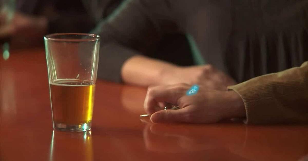 SafeStamp : un tatouage qui vous permet de connaître votre taux d'alcoolémie