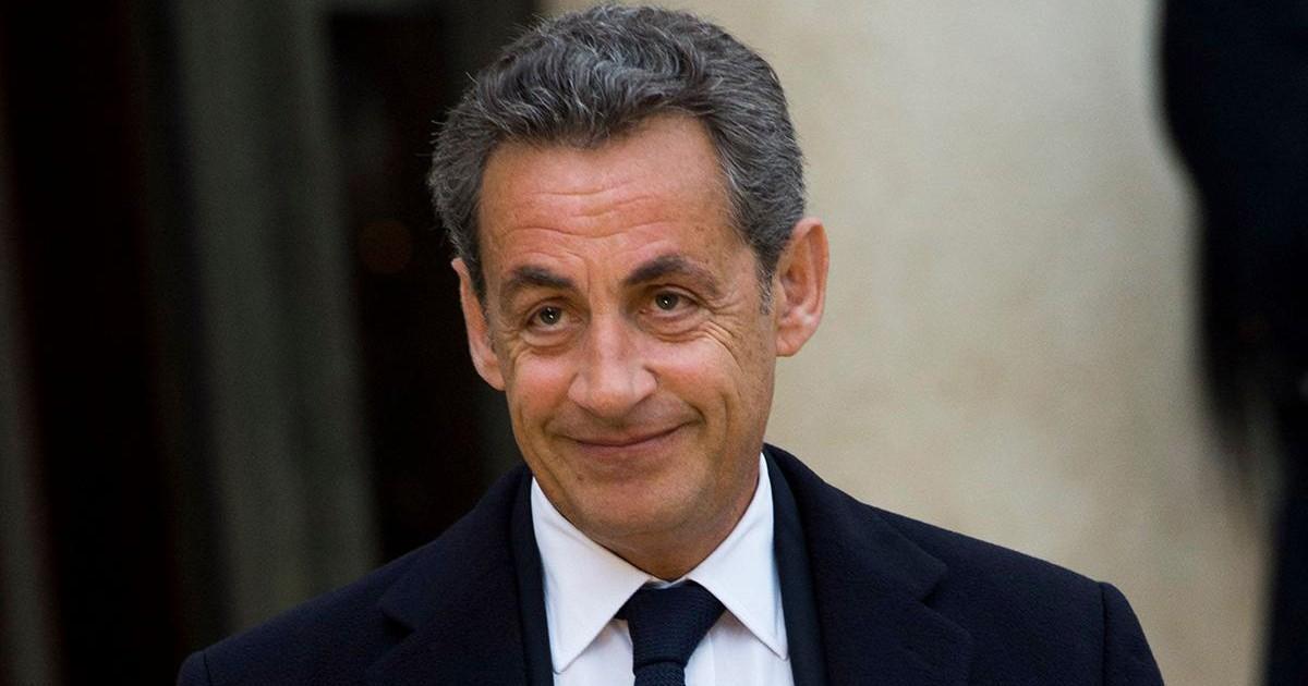 « Salade et Rhubarbe », la phrase mystérieuse de Nicolas Sarkozy