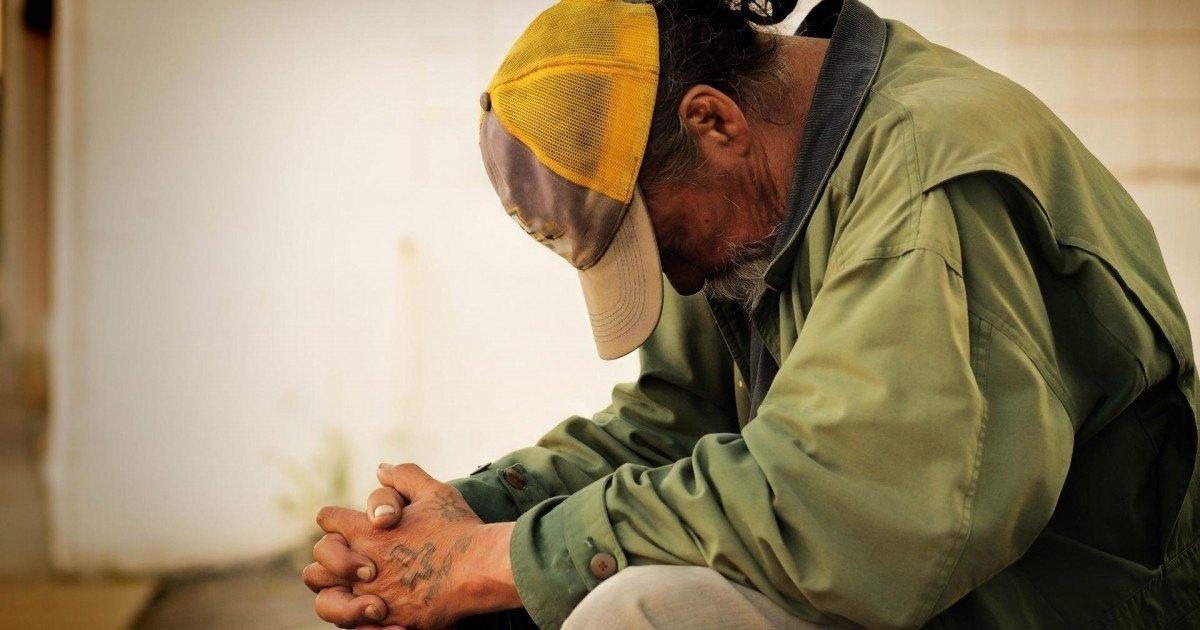 Des sans-abri verbalisés pour non-respect des règles de confinement