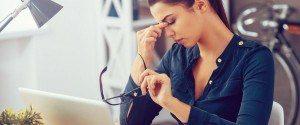 Le stress peut vous tuer, voici ce qui arrivent à votre...