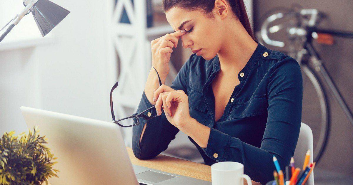 Le stress peut vous tuer, voici ce qui arrivent à votre corps lorsque vous êtes stressé