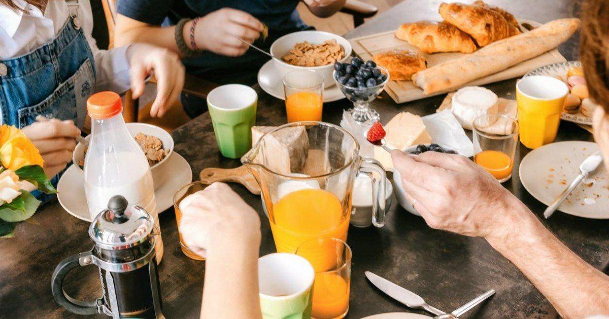 La fréquence des repas : un élément essentiel pour notre équilibre !