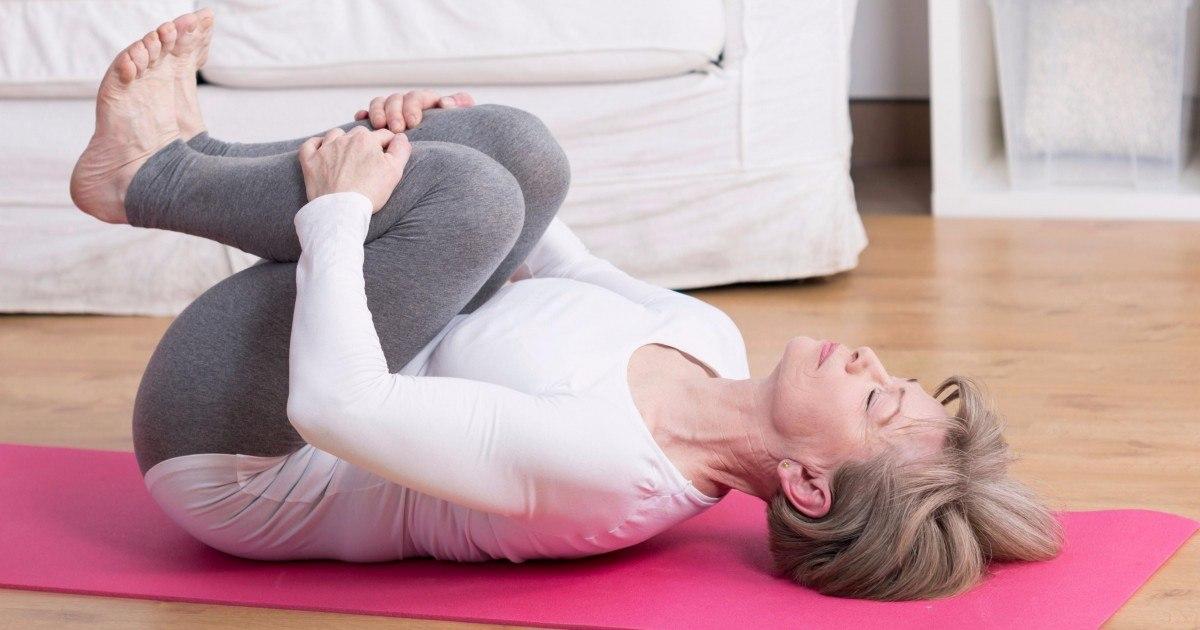 Sciatique : Les exercices qui permettent de soulager la douleur