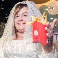 Se marier chez Mcdonald's, KFC ou Burger King est bientôt possible