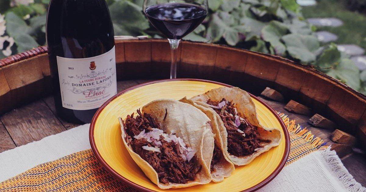 Secret de la cuisson au vin