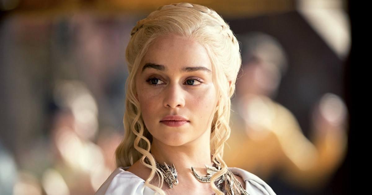 Découvrez les secrets les plus étonnants de la série Game Of Thrones