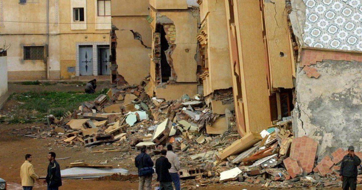 Un séisme de magnitude 6,1 ressenti entre l'Espagne et le Maroc