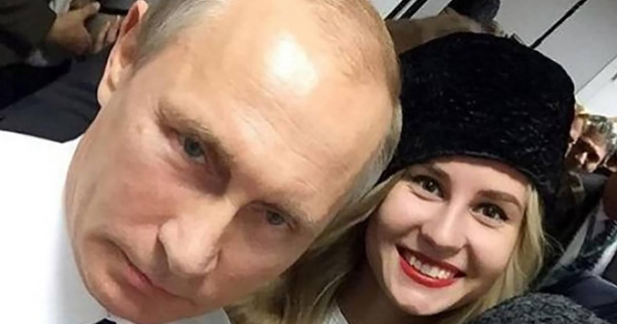 Un selfie de Poutine détourné fait le buzz
