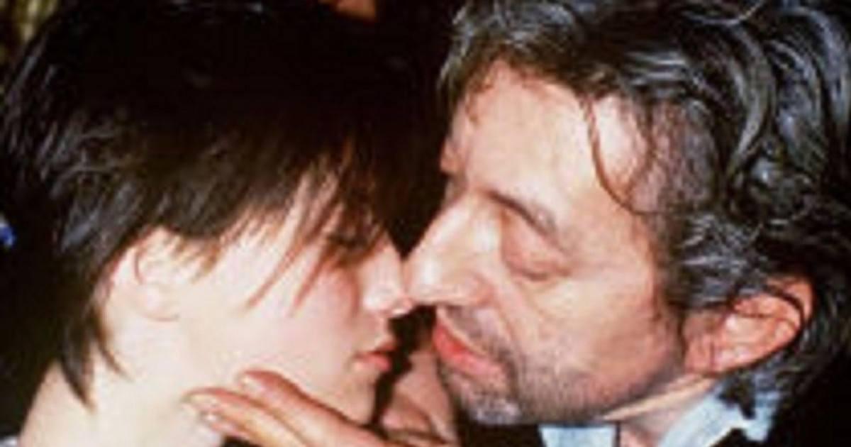 Serge Gainsbourg : sa fille Charlotte dévoile ce que son père lui demandait...