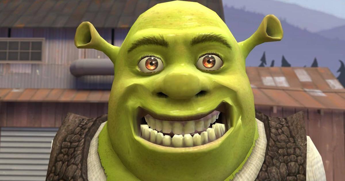 Shrek s'installe à Londres dans son propre parc d'attractions