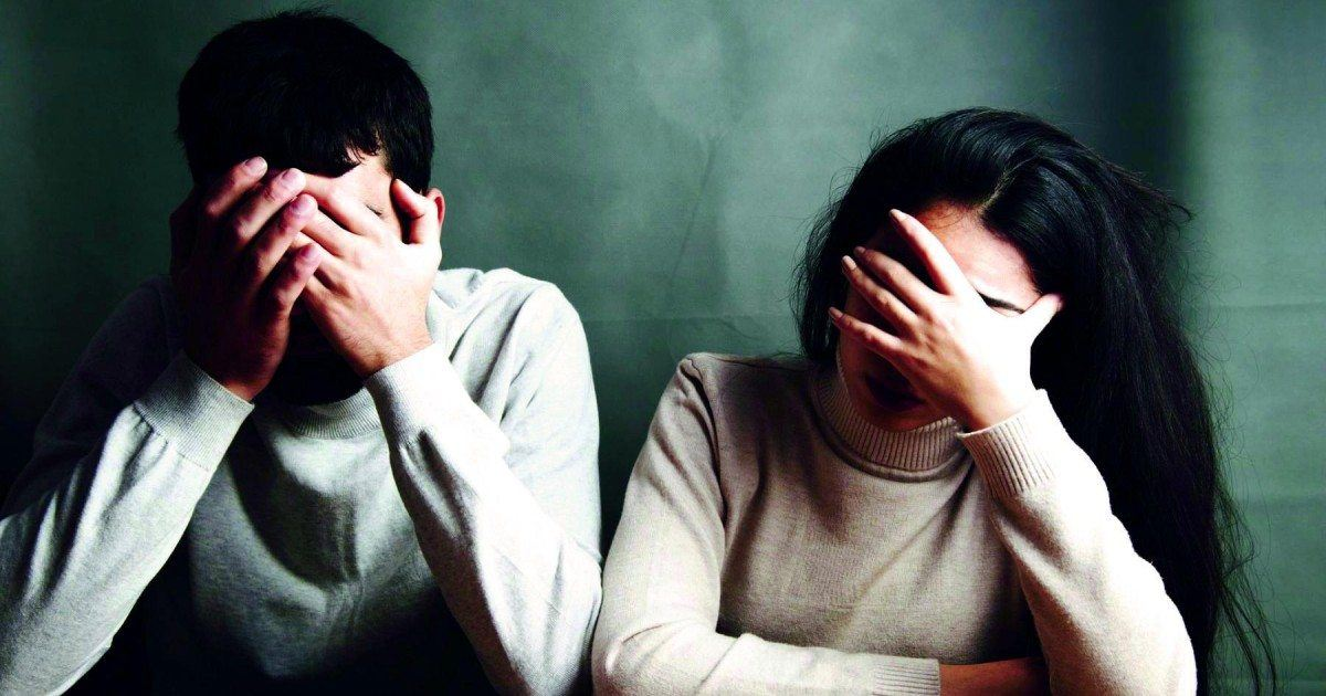 L'échec de votre couple est-il le résultat de votre signe de l'horoscope ?