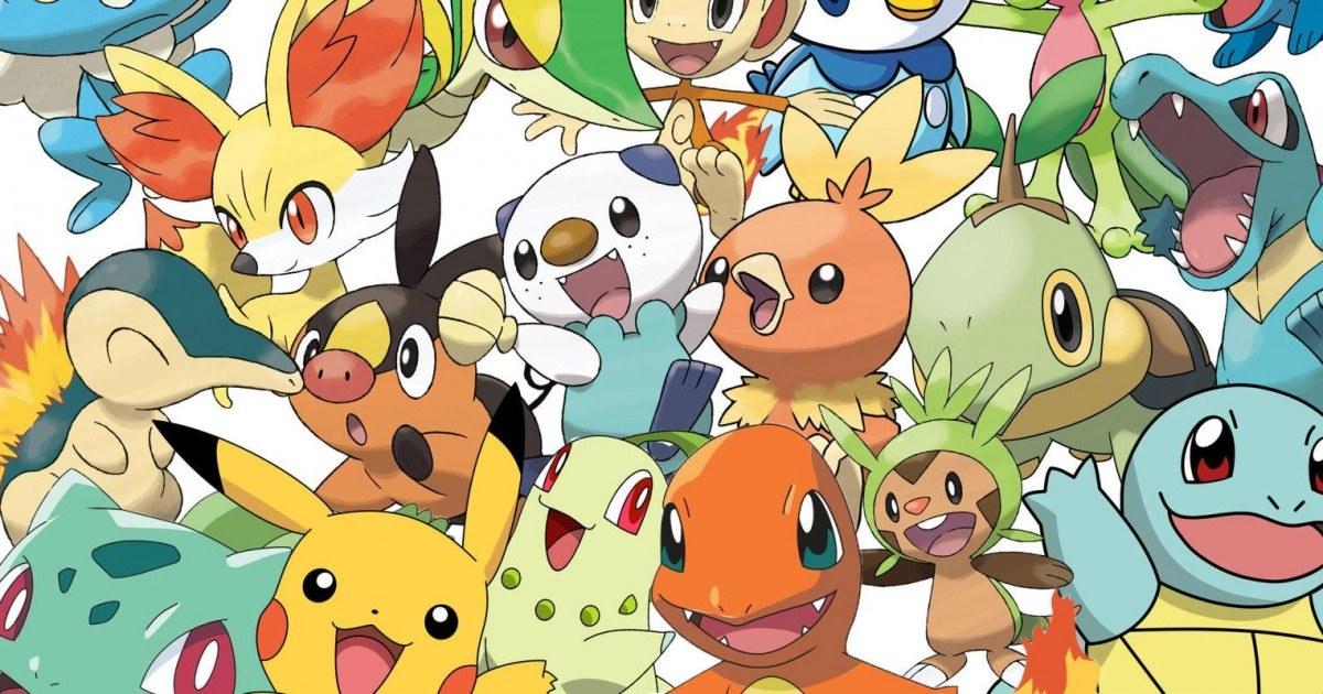 Horoscope Pokémon