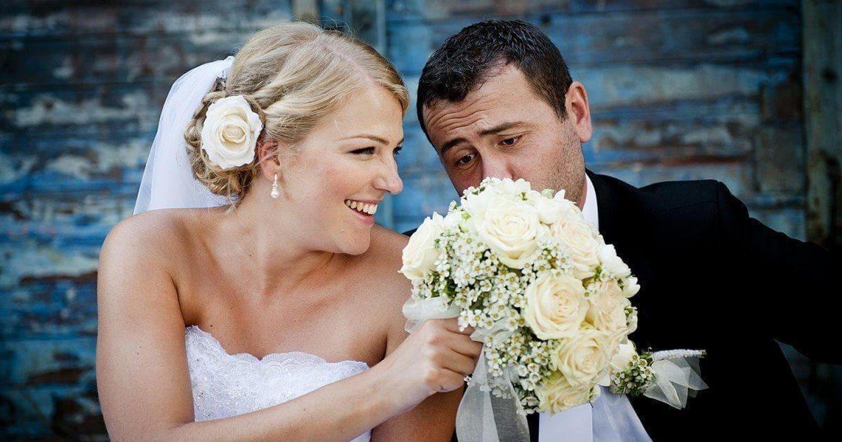 Quel est le meilleur âge pour vous marier d'après votre signe de l'horoscope