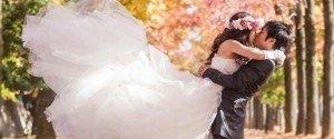 Les 4 signes de l'horoscope qui vont jamais se marier