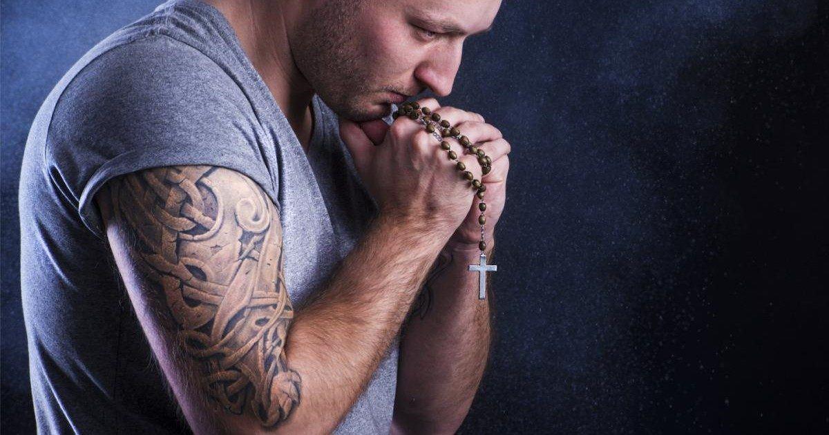 Ces tatouages ont une signification particulière et on vous l'explique