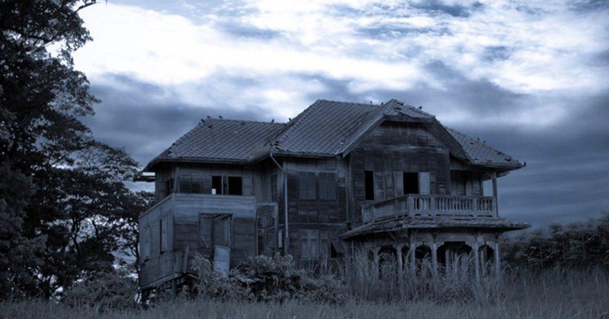 Un site permet de savoir si votre maison est hantée