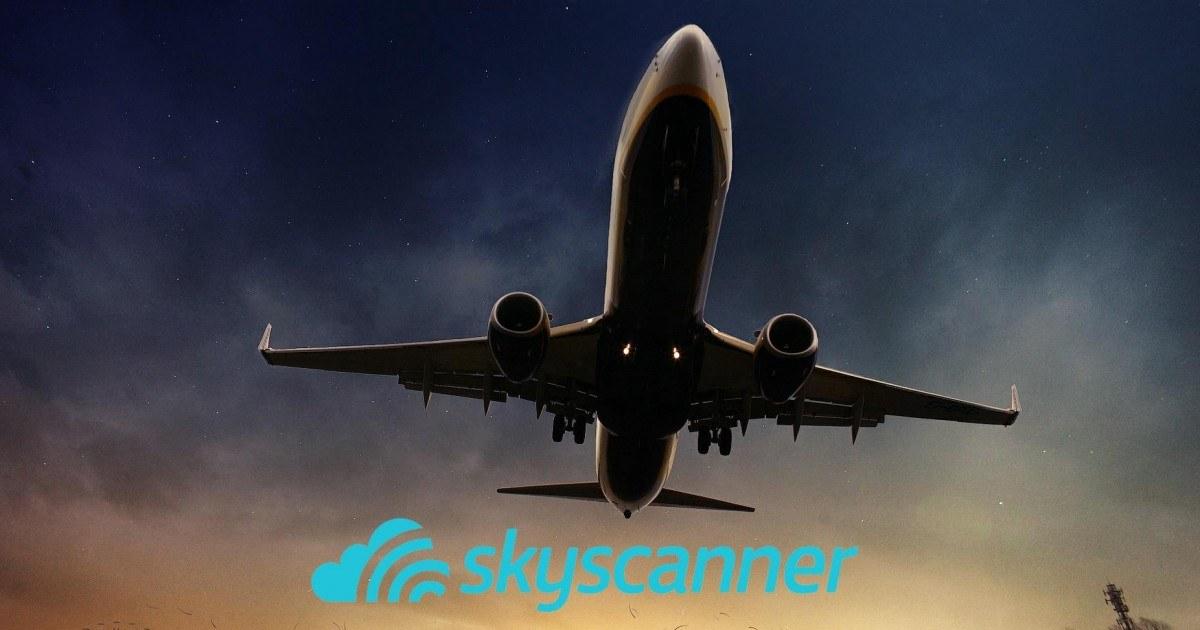 Notre test de Skyscanner, le comparateur de vol n°1