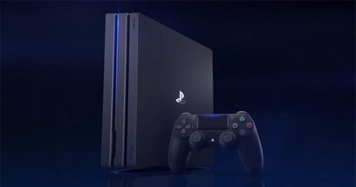 Sony va lancer la PS5 et la PS5 Pro à la même heure